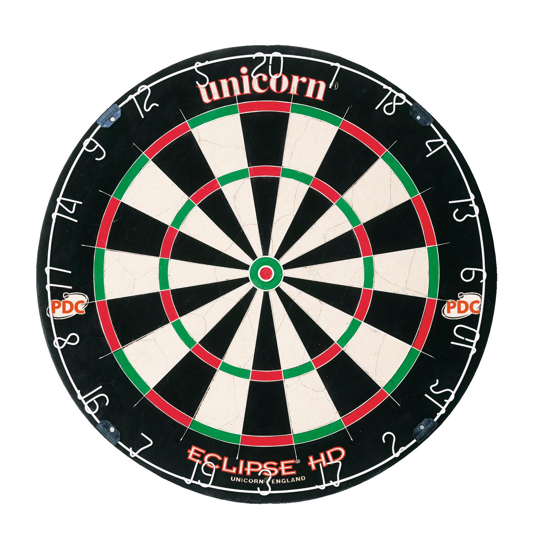Na sierpień 2012 roku firma Unicorn zapowiedziała nowy model tarczy sizalowej: Unicorn Eclipse HD.  Przypomnijmy, że firma Unicorn od wielu lat dostarcza tarcze na wszystkie turnieje organizacji PDC i […]