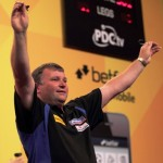 Terry Jenkins (Unicorn)