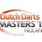 Dutch Darts Masters 2012