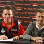Jerry Hendriks dołącza do Bull's.