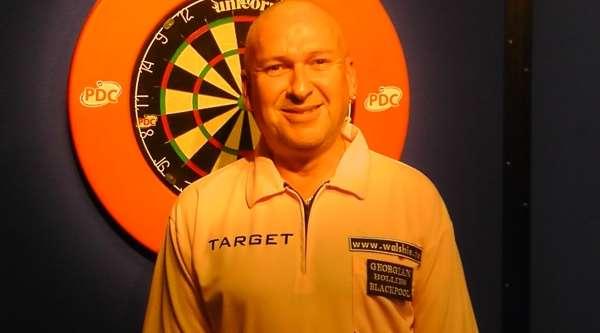 Grupa ósma Championship League of Darts rozstrzygnięta na korzyść Marka Walsha. Dołącza on do grupy finałowej, w skład której wchodzą także: Wes Newton, Justin Pipe, Ronnie Baxter, Phil Taylor, Simon […]