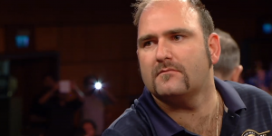 Darter Scott Waites
