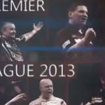 Darts Premier League 2013