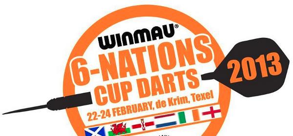 Zakończył się turniej sześciu narodów pod patronatem firmy Winmau. Triumfatorami zostali Holendrzy i Walijki, a oto, jak przebiegały zmagania:  Winmau Six Nations Cup 2013- Panie Group 1. Wales – […]