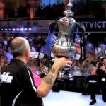 Dart World Matchplay 2013- finał. Piękno darta!