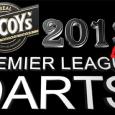 Premier League Darts na stałe wpisało się w kalendarz najważniejszych imprez darterskich. Dzisiaj ogłoszono w których dniach odbędą się mecze sezonu 2014. Cykl spotkań, w których uczestniczą najlepsi z najlepszych […]