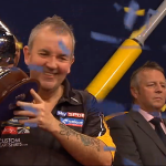Grand Slam of Darts 2013