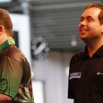 Niejaki Jamie Robinson zaliczył swój życiowy wynik, docierając do finału turnieju Players Championship (http://www.dartsdatabase.co.uk/PlayerDetails.aspx?playerKey=1681) Brendan Dolan… finał Dutch Darts Masters, wygrana Darts Players Championship 13 i teraz znów na szczycie. […]