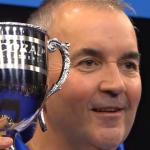Darts Masters 2013