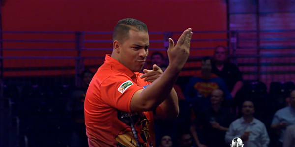Darter Devon Petersen