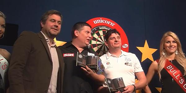 German Darts Championship 2014