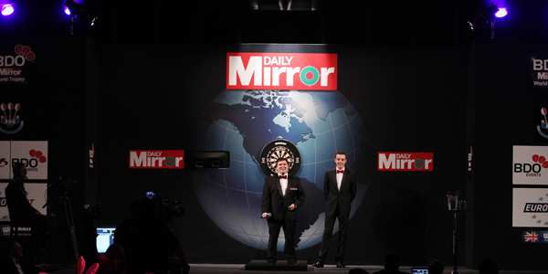 BDO World Trophy