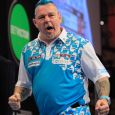 Players Championship 19 Saturday October 24, Ricoh Arena, Coventry First Round Mark Barilli 6-2 Michael Smith (1) Josh Payne 6-4 Mark Dudbridge Andrew Gilding (32) 6-5 Kyle Anderson Terry Temple 6-0 Andy Hamilton Benito […]