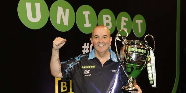 Saturday September 24 First Group Matches Gary Anderson 10-5 Michael Smith (B) Adrian Lewis 3-10 James Wade (B) Phil Taylor 10-5 Peter Wright (A) Michael van Gerwen 10-5 Robert Thornton […]