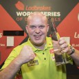 Ladbrokes World Series of Darts Finals Saturday November 5 Afternoon Session First Round Max Hopp 5-6 Cristo Reyes Benito van de Pas 6-3 Michael Smith Jelle Klaasen 5-6 Kim Huybrechts […]