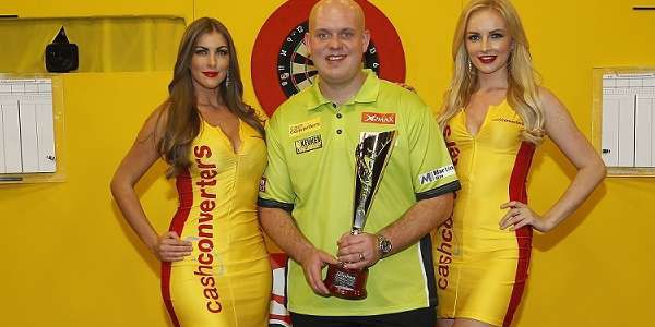 Cash Converters Players Championship Finals Friday November 25 First Round Afternoon Session Main Stage Joe Cullen 6-1 Steve Brown Ian White 6-5 Keegan Brown Chris Dobey 3-6 Mick McGowan Jelle […]