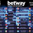 Co to za turniej? World Cup of Darts 2017 jest wyjątkowym turniejem, w którym biorą udział pary reprezentantów z 32 państw. W ich gronie od 2013 roku mamy szansę widzieć […]