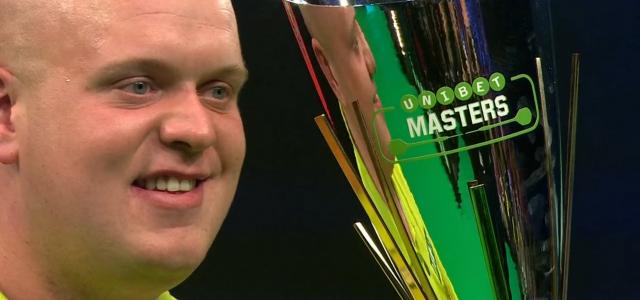 """Co to za turniej? The Masters to prestiżowy (choć nie zaliczany do rankingu PDC) turniej- rangi """"major"""". Odbędzie się w dniach 26-28 stycznia. Cechuje się bardzo długimi pojedynkami. Dla przypomnienia- […]"""